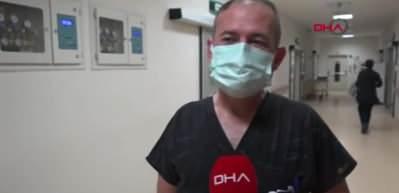 Sağlık çalışanları: Maskesiz insan görünce sinir oluyorum