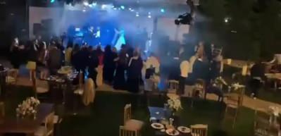 Şarkıcı Berkay sazlı sözlü düğüne çıktı! Işın Karaca düğünü ifşa etti