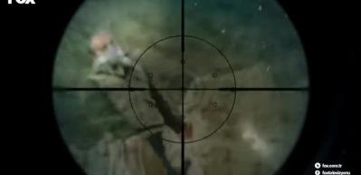 Savaşçı 96.Bölüm Final Sahnesinde Yüzbaşı Kağan'ın Hayatı Tehlikede!