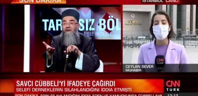 Savcılık Cübbeli'yi ifadeye çağırdı