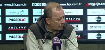 Sergen Yalçın: Mandzukic'le ilgeleniyoruz!