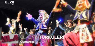 Sevdaya ve özleme dair nesilden nesile türküler