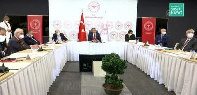 Bakan Koca'dan 12 bin yeni sağlık çalışanı alımı müjdesi