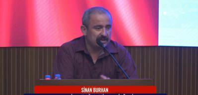 Sinan Burhan, Mansur Yavaş'ın 'çalıştırmıyorsunuz' iddiasını çürüttü
