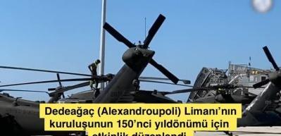 Sınıra 60 km mesafede: ABD limanı satın alıp Türk Boğazları'nı gözetleyecek