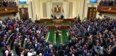 Sisi yönetiminden Mısır medyasına 'Türkiye ve Erdoğan' tavsiyesi
