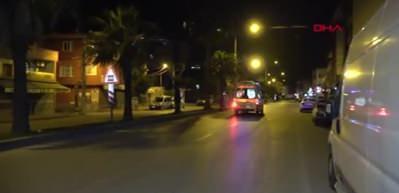 Sokakta silahlı kavga: 1 ölü, 3 yaralı!