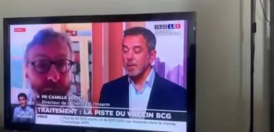 Küstah Fransız'dan insanlığı utandıran teklif: İlk önce Afrika'da deneyeceğiz