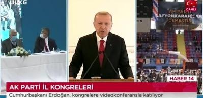 Son dakika: Erdoğan'dan önemli açıklamalar! Alınan yeni kararı duyurdu...
