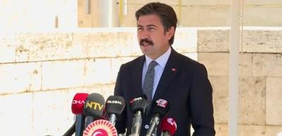Son dakika haberi: AK Parti baro düzenlemesi teklifini Meclis'e sundu