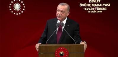 Son dakika haberi! Cumhurbaşkanı Erdoğan: Hesap sormaya devam edeceğiz
