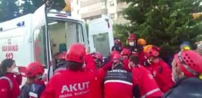 Son dakika haberi: İzmir'den peş peşe mucize kurtuluş haberleri geliyor!