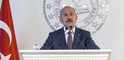 Soylu: Sadece İstanbul'da değil 81 ilde eczaneler dağıtacak