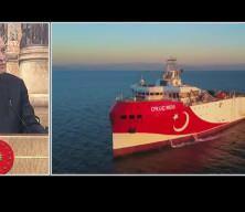540 milyar metreküplük Karadeniz gazı için ilk talip: Birlikte çıkarabiliriz