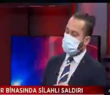 CHP'li vekilden canlı yayında skandal provokasyon!