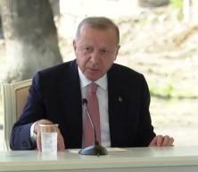Erdoğan: 'Şuşa'da en kısa sürede başkonsolosluk açmayı planlıyoruz'