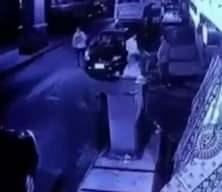 Mısır'da otomobil köprüden uçtu: 1 ölü, 2 yaralı