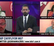 TKP Genel Sekreteri Kemal Okuyan'dan tehdit gibi açıklama