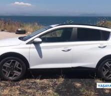 Hyundai Bayon modeli test edildi! İşte özellikleri