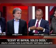 Halk TV eski Genel Müdürü Şaban Sevinç'ten Muharrem İnce ve Akşener itirafı