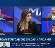Berhan Şimşek ile Taceddin Kutay arasında Kuva-yi Milliye tartışması!