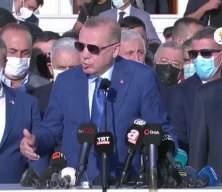 Son dakika: Cumhurbaşkanı Erdoğan'dan Afganistan açıklaması! Taliban detayı...