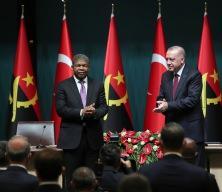 Kritik zirve sonrası duyuruldu! Türkiye ile 10 adet anlaşma imzalandı...