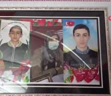 PKK'dan kaçışlar sürüyor Bir aile daha mutlu sona ulaştı