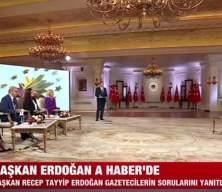 Cumhurbaşkanı Erdoğan: Bu hocayı bırakmayacağız