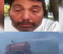 Emre Kınay'dan orman yangınları sonrası tepki çeken ifadeler