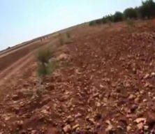 PKK'nın Halep'te sivilleri nasıl vurduğu görüntülerle ortaya çıktı