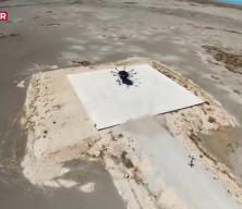 Yerli ve milli KARGO İHA test uçuşunu tamamladı