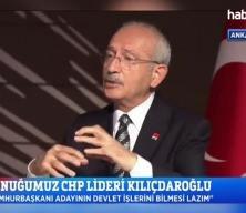Kemal Kılıçdaroğlu: Millet İttifakı olarak birden fazla adayımız olabilir