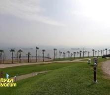 En büyük şehir parkı Seka Park Kocaeli'de