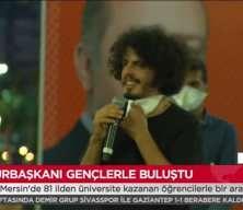 Başkan Erdoğan'dan kripto para açıklaması