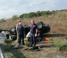 Son Dakika: Kuzey Marmara Otoyolu'nda feci kaza!