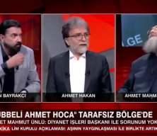 Cübbeli Ahmet'ten yine tepki çeken sözler: Çocuklarınızı imam hatip ve ilahiyata göndermeyin