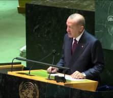 Cumhurbaşkanı Erdoğan'dan 'Uygur Türkleri' yorumu