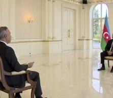 Aliyev anlatırken gözleri doldu: Karşınızda Türkiye'yi bulursunuz