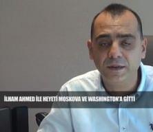 ABD ve Rusya yine terör örgütüne kucak açtı: Önce Moskova sonra Washington