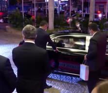 Başkan Erdoğan Angola'ya geldi