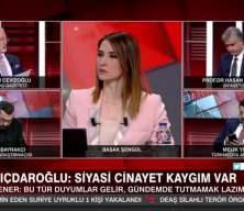 Hulki Cevizoğlu'ndan savcılara Kılıçdaroğlu ve Akşener için çağrı