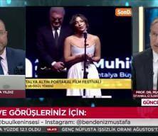 Karadağlı- Yalçın gerilimini yorumlayan Prof. Dr. Mustafa Karataş'tan aydın tepkisi