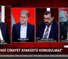 Kemal Kılıçdaroğlu'nun 'siyasi cinayet' iddiasına Muharrem İnce'den sert tepki