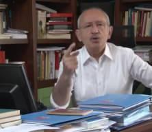 Kılıçdaroğlu'ndan bürokrasiye tehdit: Son çağrım, Pazartesi itibarıyla durun