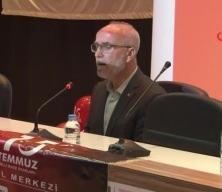 Şehit Ömer Halisdemirin babası konuştu, herkes ağladı