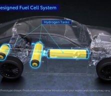 Toyota rekor kırdı: Bir depoyla 1360 kilometre yol yaptı
