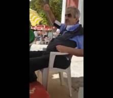 Haluk Bayraktar'dan babasıyla ilgili duygulandıran paylaşım