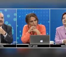 Akşener'den sürpriz adaylık çıkışı! Ekrem İmamoğlu ve Mansur Yavaş açıklaması