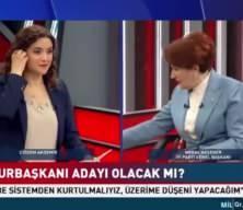 Meral Akşener'den flaş itiraf: CHP bize kaybettirdi!
